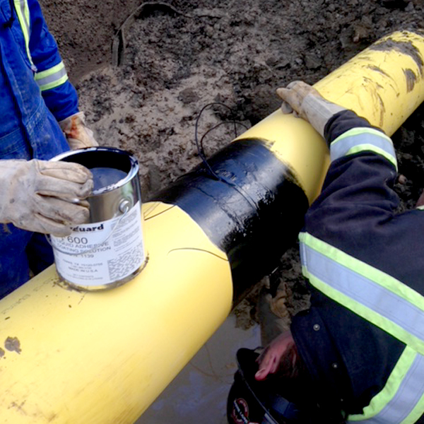 Cathodic Protection System - CTL Corrosion Technologies - Alberta